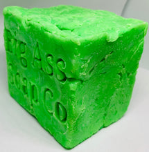 Load image into Gallery viewer, Radioactive Bar Soap