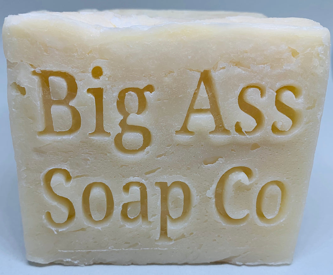 Bamboo Forest Bar Soap