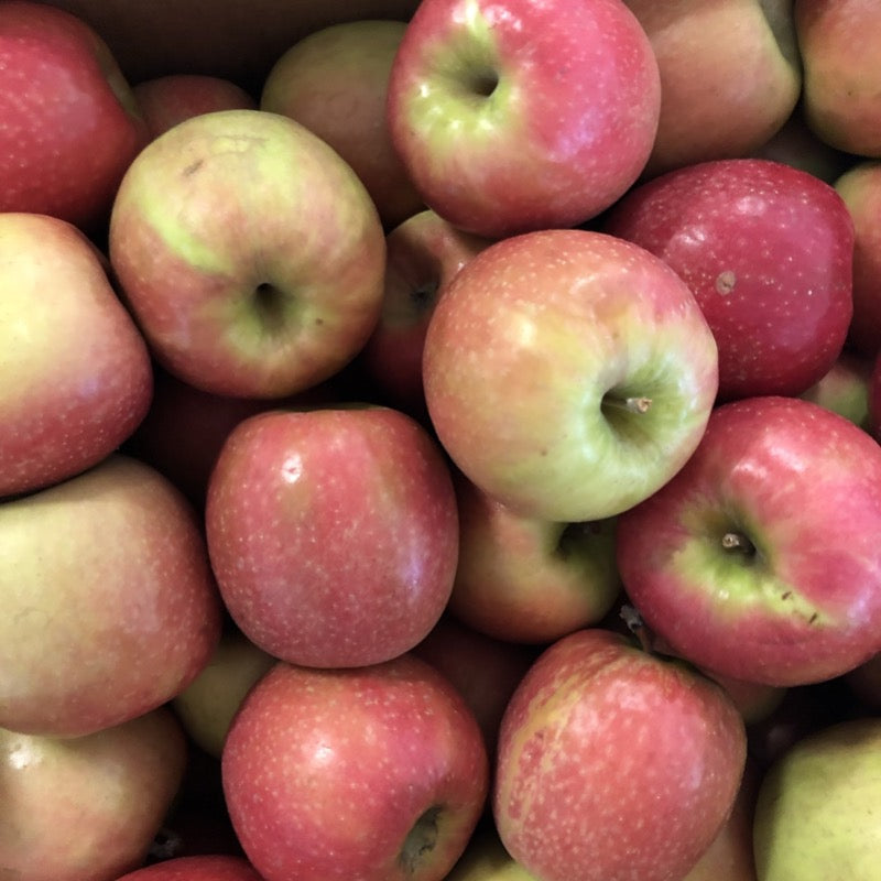 Asheville Grocery Delivery Apples