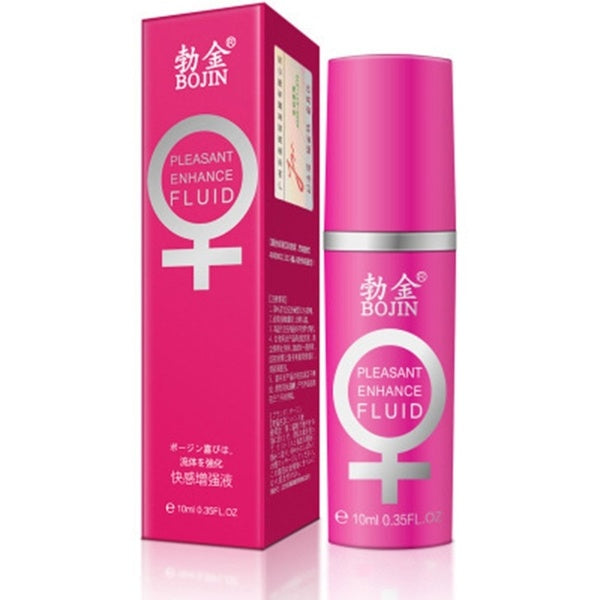 10ML Female Aphrodisiac Products Minilove Orgasmic Liquid Spray for Sex Climax