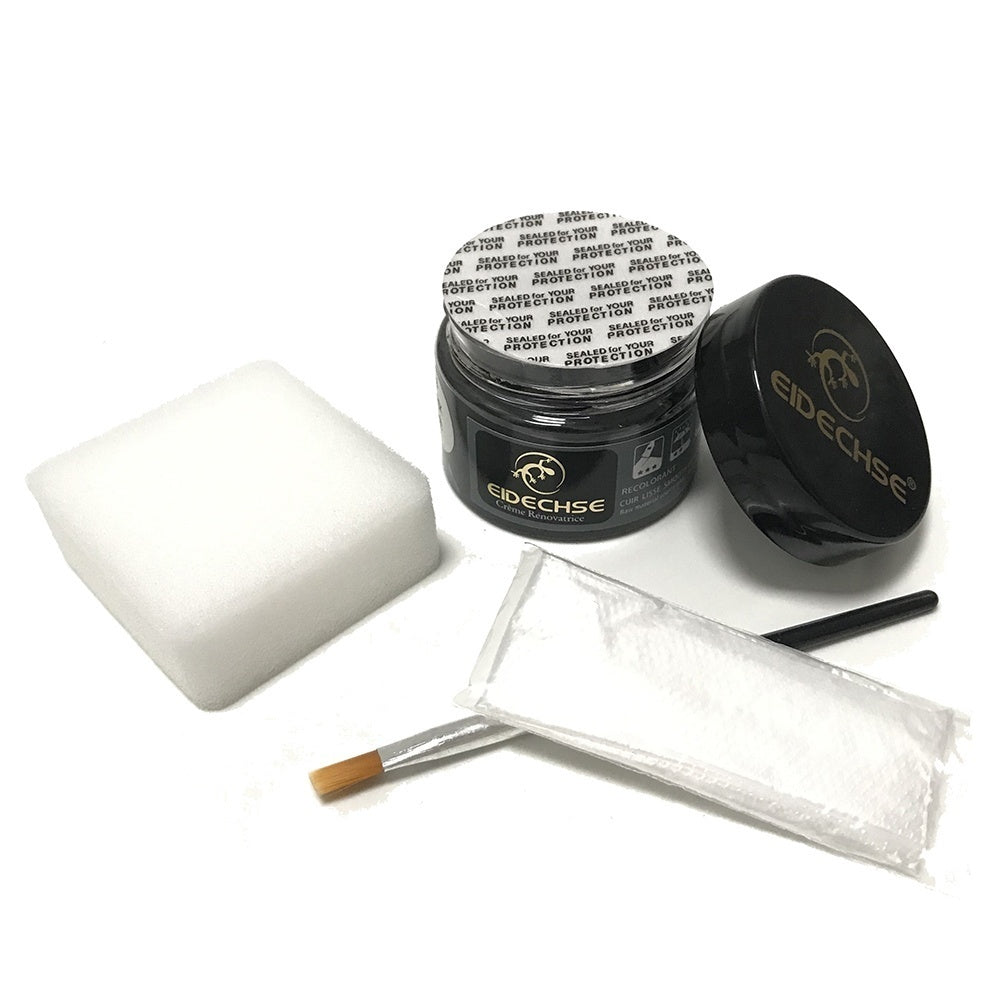 1PC Leather Refurbishing Repair Cream Cleaner Kit for Auto Car Seat Sofa Coats Shoes Holes Scratch Cracks Rips Restore