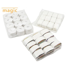 Load image into Gallery viewer, 12 Pcs/set  Magic Prop Magic Tricks Magician Toys--Mouth Spitting out paper Toys