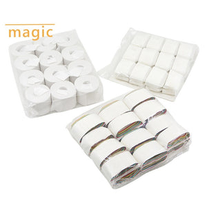 12 Pcs/set  Magic Prop Magic Tricks Magician Toys--Mouth Spitting out paper Toys