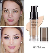 Load image into Gallery viewer, Lady Essential Waterproof Smooth Liquid Concealer 2pcs