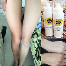 Load image into Gallery viewer, Touch of White Skin Bleaching Cream Snow Whitening Cream Whole Body Lotion Neck Knee Leg Whitening Lotion Moisturizing