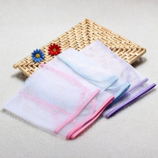 3Pcs High Temperature Resistance Ironing Scorch Heat Insulation Pad Mat Household Protective Mesh Cloth Cover