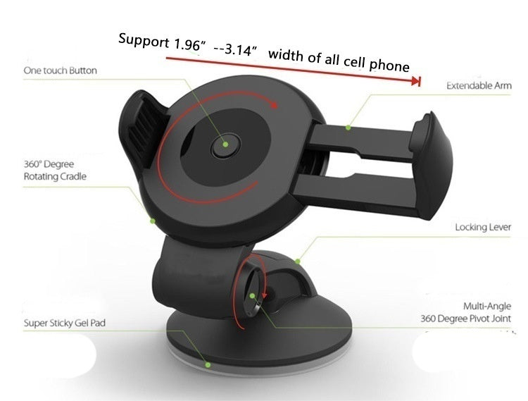 Mobile Phone Holder