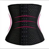 Women Hot Body Shapers Slim Waist Tummy Girdle Belt Waist Cincher Underbust Corset Firm Waist Trainer Slimming Belly