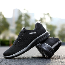 Load image into Gallery viewer, New Fashion Mens Super Light Weight Breathable Sport Running Shoes