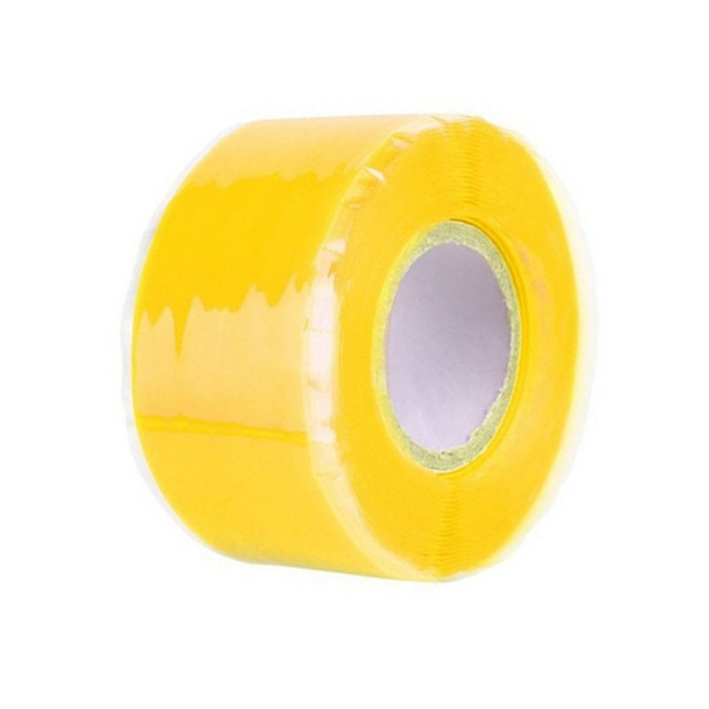 300cm/150cm Super Strong Fiber Waterproof Tape Stop Leaks Seal Repair Tape Professional Self Fix Tape Adhesive Tape