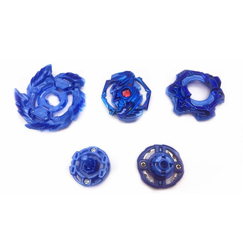 Toys Blue Dragon B00-145 DX Starter Venom Diabolos.Vn.Bl GT Bays Bable Metal God Spinning Top