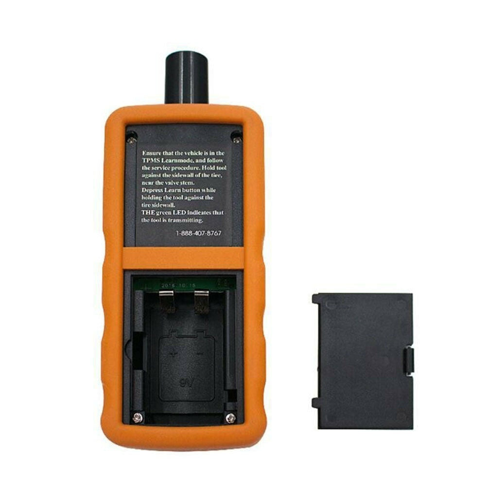 EL-50448 TPMS Activation Tool OEC-T5 Auto Car Tire Presure Monitor Sensor Reset Tool for GM (Buick, Cadillac, Chevrolet, GMC)
