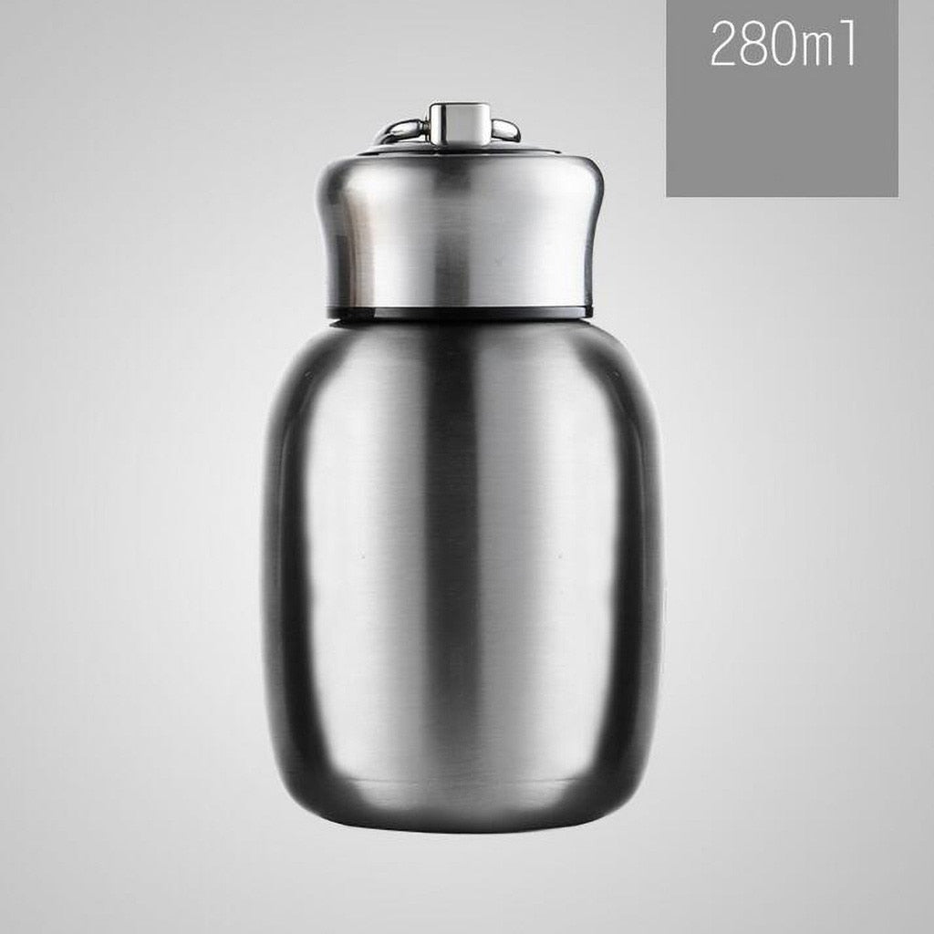 Mini Stainless Steel Thermos Cup