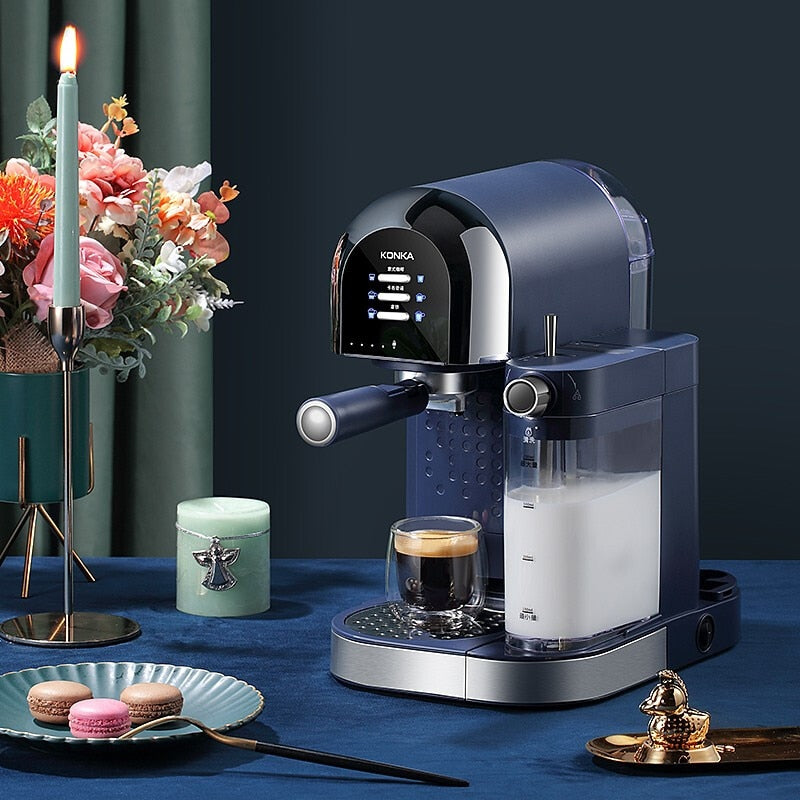 KONKA All-in-One Automatic  Coffee Machine