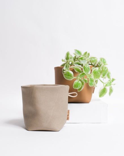 Small Planter Pouch