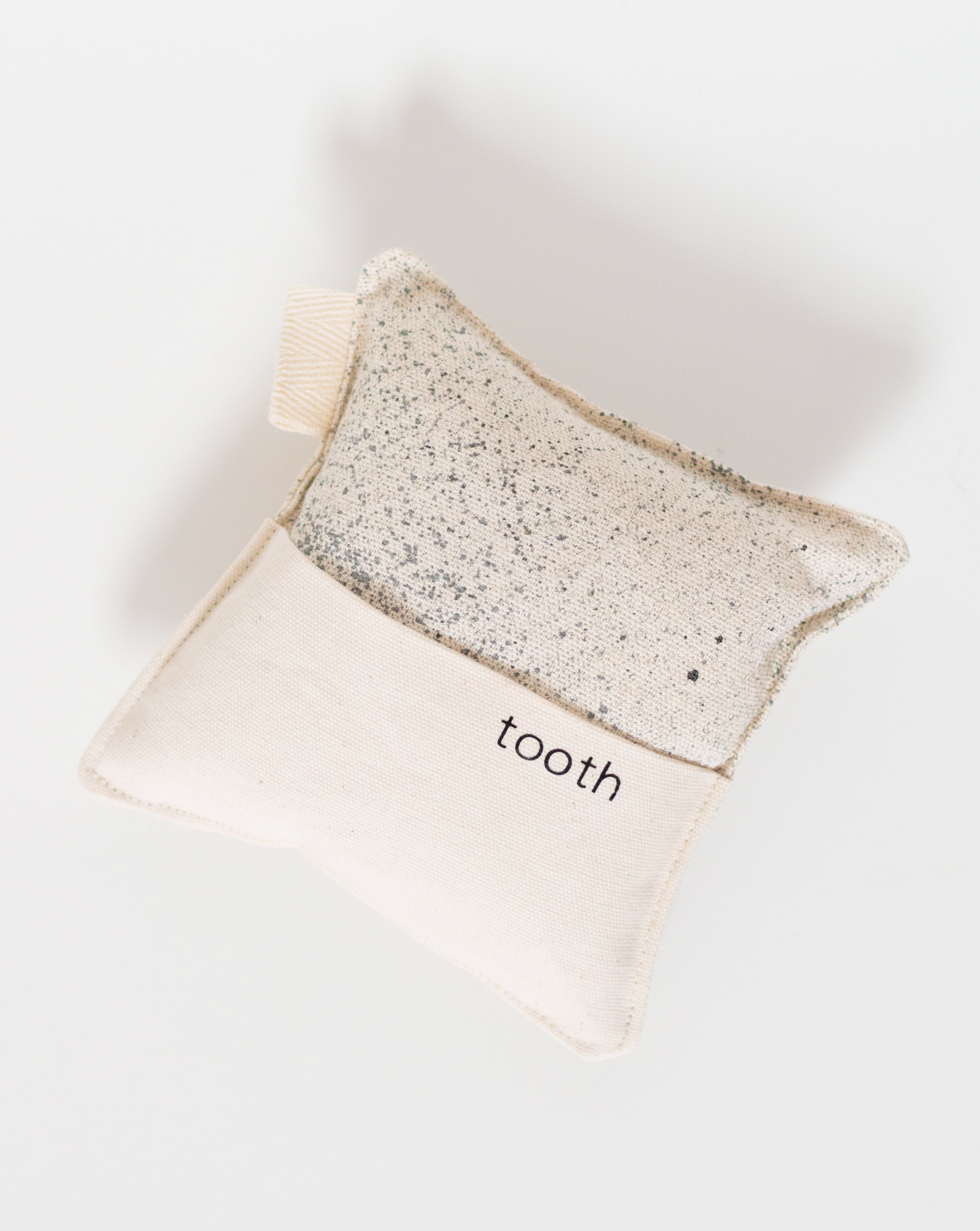 Hand Painted Tooth Fairy Pillow