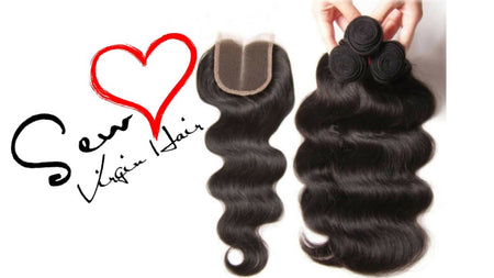 Sew Luv Virgin Hair