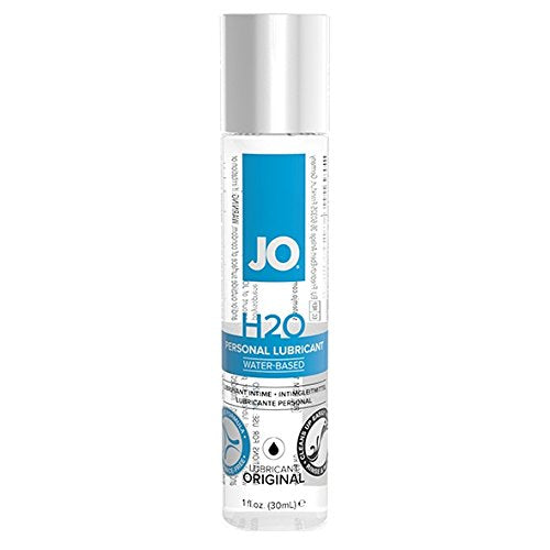 H2O Lubricant Cool 30 ml System Jo 10232