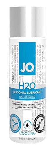 H2O Lubricant Cool 60 ml System Jo VDL40206