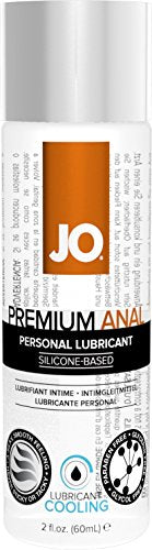 Anal Silicone Lubricant Cool 60 ml System Jo VDL40208