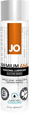 Anal Silicone Lubricant 120 ml System Jo SJ40209