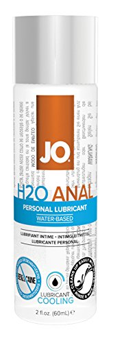 Anal H2O Lubricant Cool 60 ml System Jo VDL40210