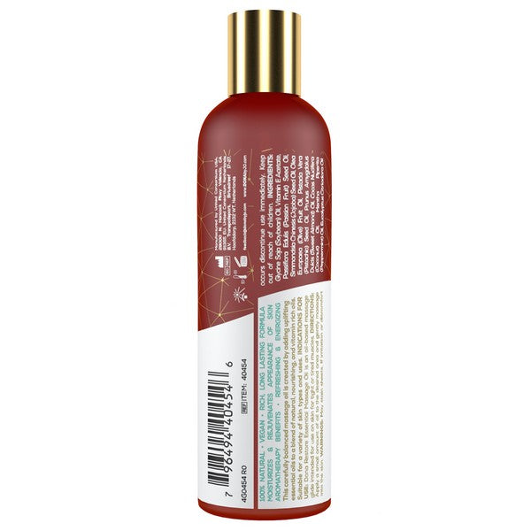 Erotic Massage Oil Restore Dona 04546 (120 ml)