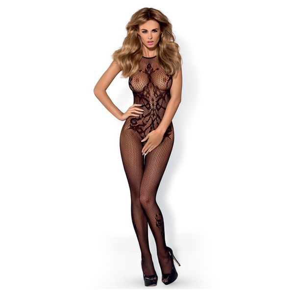 Bodystocking G308 (One size) Obsessive 8206744