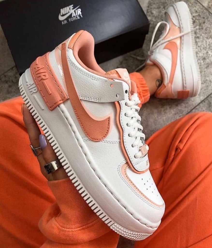 Buy first copy Nike Air Force 1 Shadow
