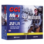 22LR Mini Mag 36gr HP 300 rounds