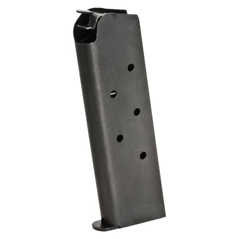 1911 Blued Steel 7 round Magazine 45ACP