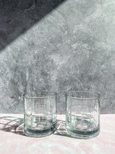 Load image into Gallery viewer, Tartan Rocks Glasses - Set of 2