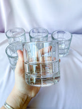 Load image into Gallery viewer, Rocks Glasses - Set of 5