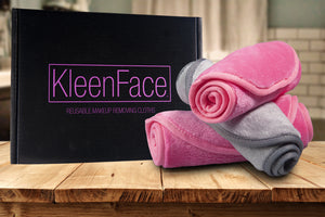 The Kleen Box