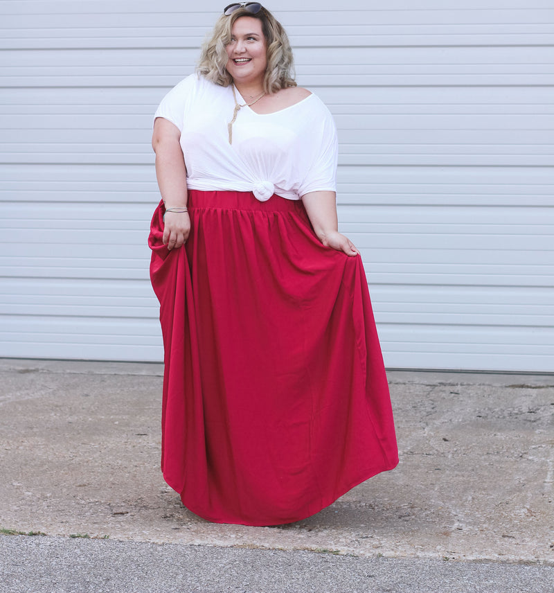 BLOGGER HOLIDAY STYLE WISHLIST: CORISSA (FAT GIRL FLOW)