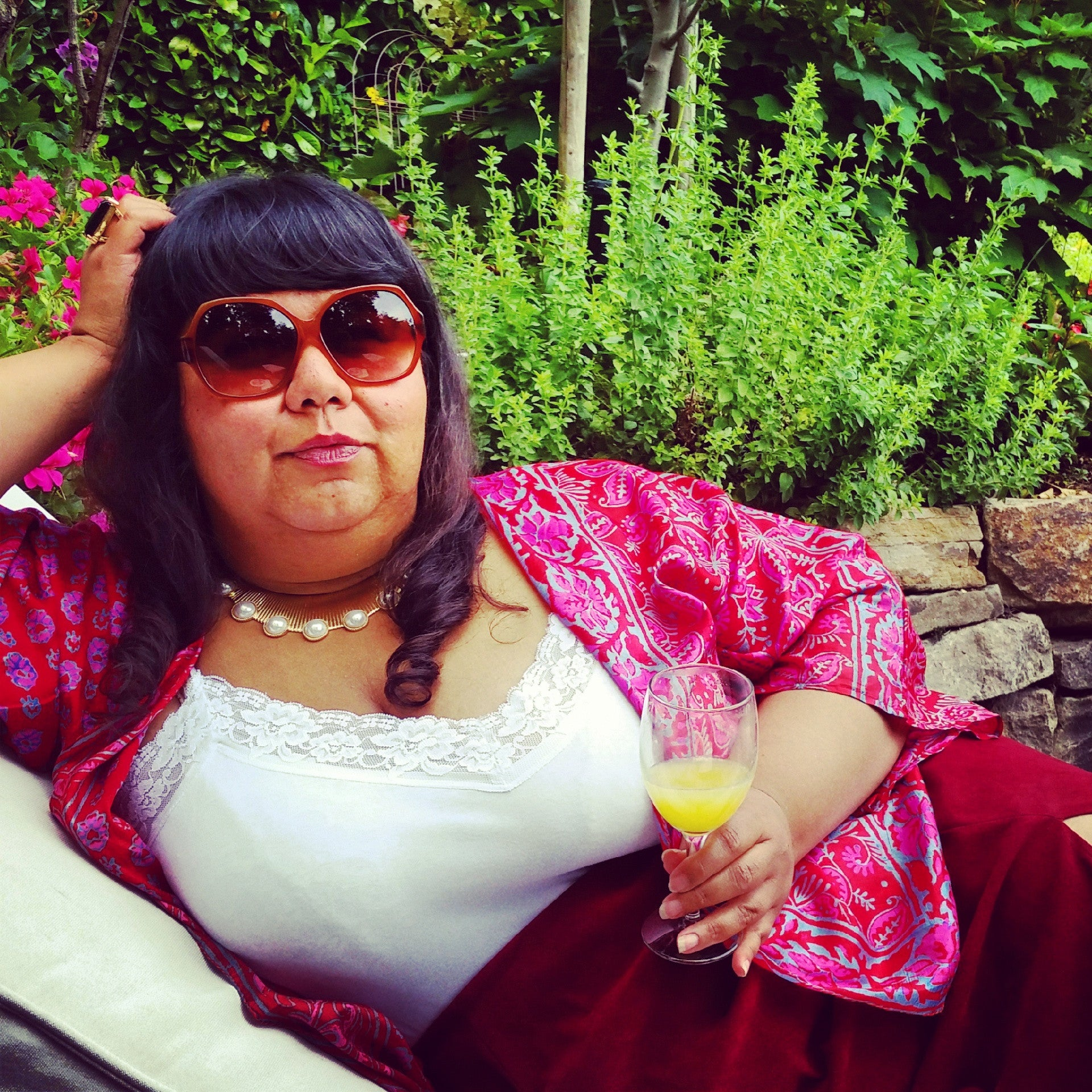 virgie dating Growing up as a fat girl, virgie tovar believed that her body was something to be  fixed but after two decades of dieting and constant guilt, she.