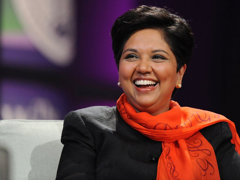 10 Quotes to Prove Why Indra Nooyi is Our #WCW