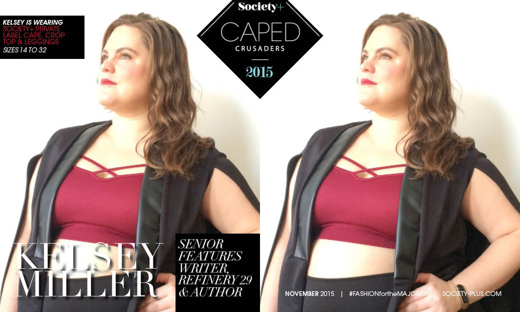 Kelsey Miller - Senior Features Writer at Refinery29