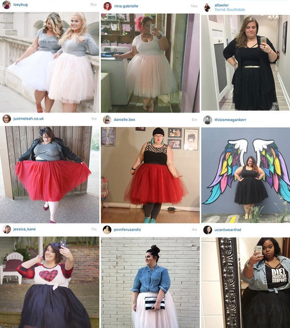 0c5d0a14a5632 Over 400 5 Star Reviews - Share your tutu look  iamsocietyplus!