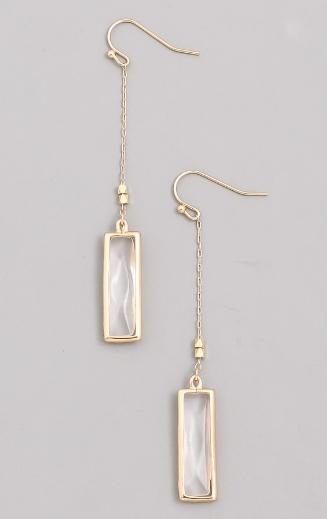 Cordelia Dangle Earrings