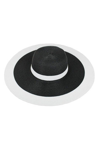Coastline Queen Sun Hat