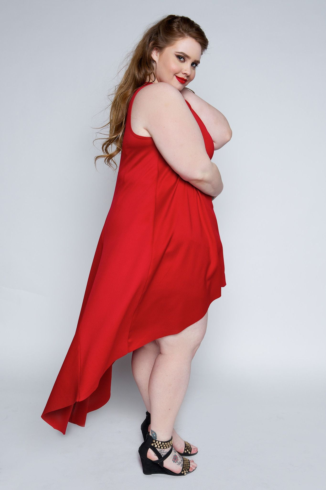 Plus size clothing for women online shopping