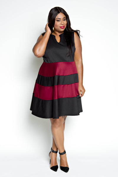As Seen In : Phat Girl Fresh Styling Tips for Apple Shaped ...