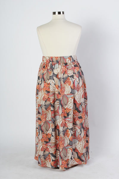 Plus Size Clothing for Women - Twirl Maxi Skirt with Pockets - Salmon - Society+ - Society Plus - Buy Online Now! - 7