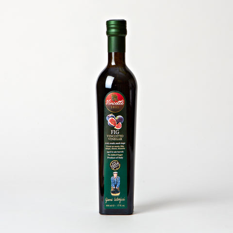 Gianni Calogiuri Vincotto Fig Vinegar