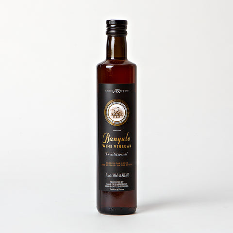 Banyuls Traditional French Red Wine Vinegar