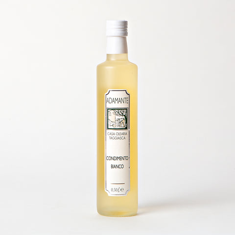 Adamante Italian White Balsamic Vinegar