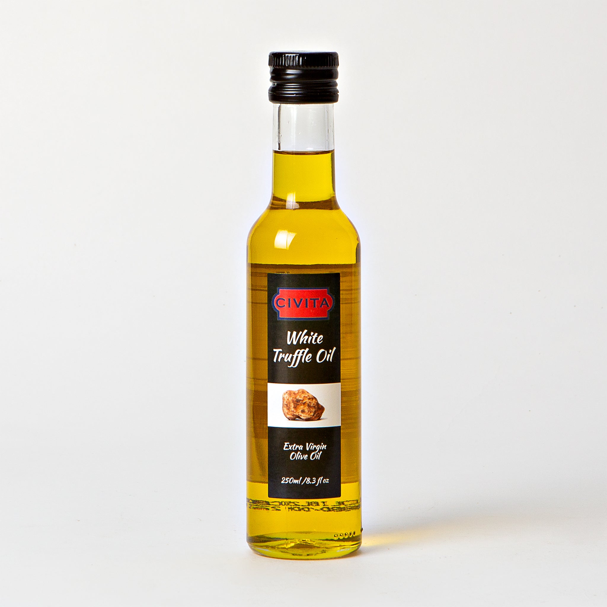 Civita White Truffle Extra Virgin Olive Oil