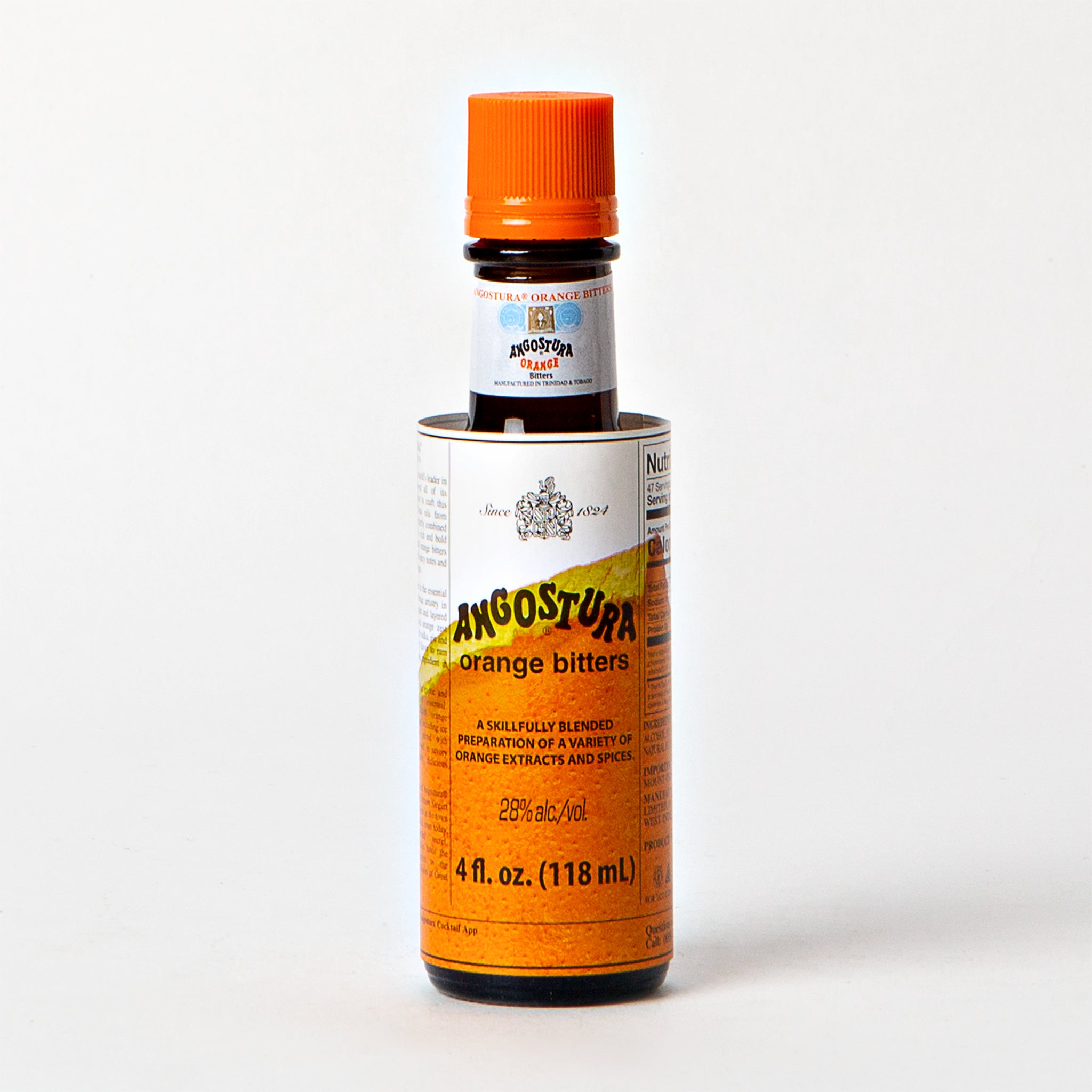 Angostrura Orange Bitters