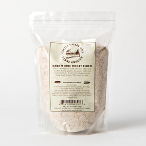 Castle Valley Mill Hard Whole Wheat Flour